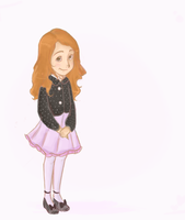 Renesmee quicky by vanipy05