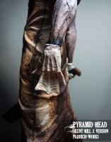 Pyramid Head-Version original by FabricioWorks