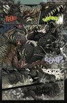 Godzilla Rulers of Earth #25 pg2 by KaijuSamurai