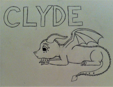Clyde by Alfirmitive