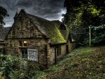 Cotswolds Cottage by InayatShah