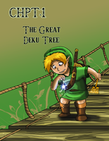 Legend of Zelda fan fic CHPT.1 by girldirtbiker