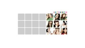 Wide cutout SNSD by 1126jjk