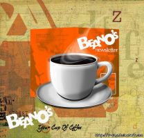 Beano's Cafe by t-fUs