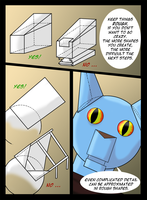 Heads in Space - Page 6 by Steeljren