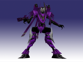 Helicopter Vehicon by NaruHinaFanatic