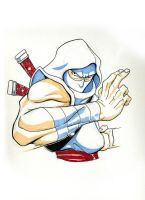 Storm Shadow: Resolute by ZeroMayhem