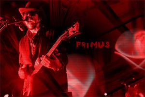 Primus Thing by OutOfSync