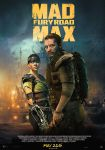 Mad Max :Fury Road //Fanmade Poster by punmagneto