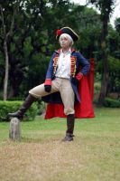 APH - PRUSSIA 2 by TheTwistedWonderland