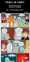 Trials In Kanto Set 2: The Beginning Part 2 by GuardianOfTheFlame