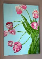 Tulips (left view) by murrakmr