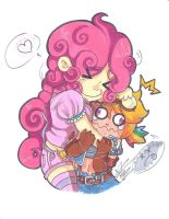 .: I SHALL HUG YOU AND SQUEEZE YOU :. by NerinSerene