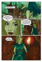 Page 3 of Favola by artistjoshmills