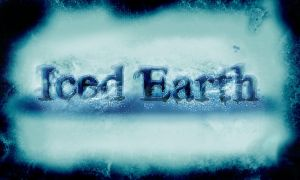 Tribute To the Band Iced Earth by Tiago-Borges