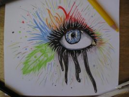 Ze Eye by MiniMojo