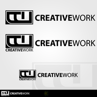 Creative-Work Logo by KanYST
