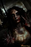 Zombie by vinvin1968