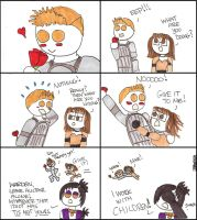 Dragon Age Origins: Alistair Give It To Me by DivaXenia