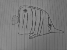 Fish by 12345Death