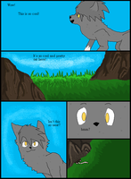 Second Chance: Page 6 by Tigga-Jones