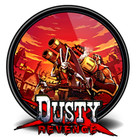 Dusty Revenge by edook
