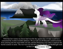 MLP Land of Eterania Prologue pg 23 by MLP-Eterania-Comics