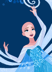 Let It Go Base : No hair by Raygirlbases