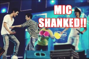 Shanked Siwon by Sheika-gamergirl