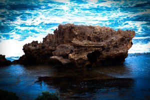 Solo Rock by Schism-Photography
