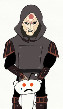 snoo, prepare to be equalized by pabulous27