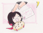 Cookies for Ruby by NisuKitsune