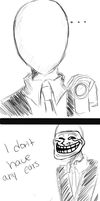 Jeffry and Slendy part 2 by Pyrononmic
