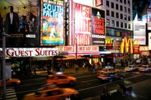 times square by onon