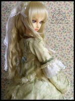 dollice lusion - wedding by Lelahel-Clothes