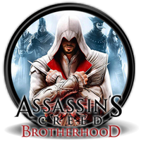 Assassin's Creed: Brotherhood - Icon by Blagoicons