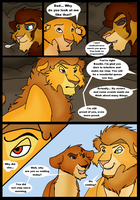 One For Three And Three For One Page 94 by Gemini30