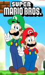 The Super Mario Bros. '14 by LuigiStar445