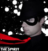 Will Eisners: The Spirit by TimDrakeRobin