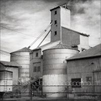Industry by fotocali