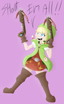 Linkle by indonesianbob67