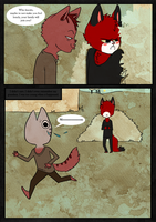 Stop Kissing My Sister::Page006 by TotemEye