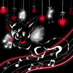Music and Hearts by lulu-fly