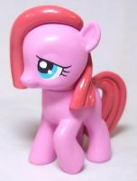 Filly Pinkamena Custom Toy by CadmiumCrab