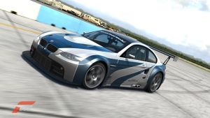 Most Wanted BMW M3 GT2 Pic 2 by Hellkiller777