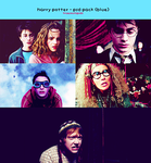 HarryPotter-psdpack-blue by truesoulspsds