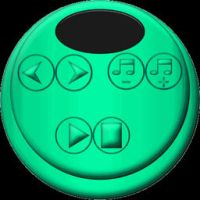 Animated Portable CD Player by Shortstuff81000