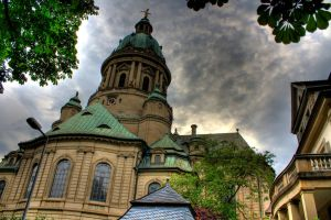 Christuskirche by henr1k