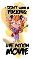 Live action movies by mariods