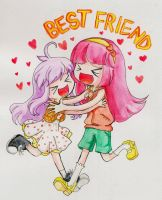 AT: BEST FRIEND HUUUG by alivegurl